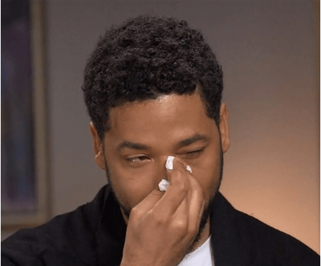 Judge orders files in Jussie Smollett case saying the Empire actor accused of staging hoax attack has no right to privacy because he repeatedly claimed his innocence in interviews